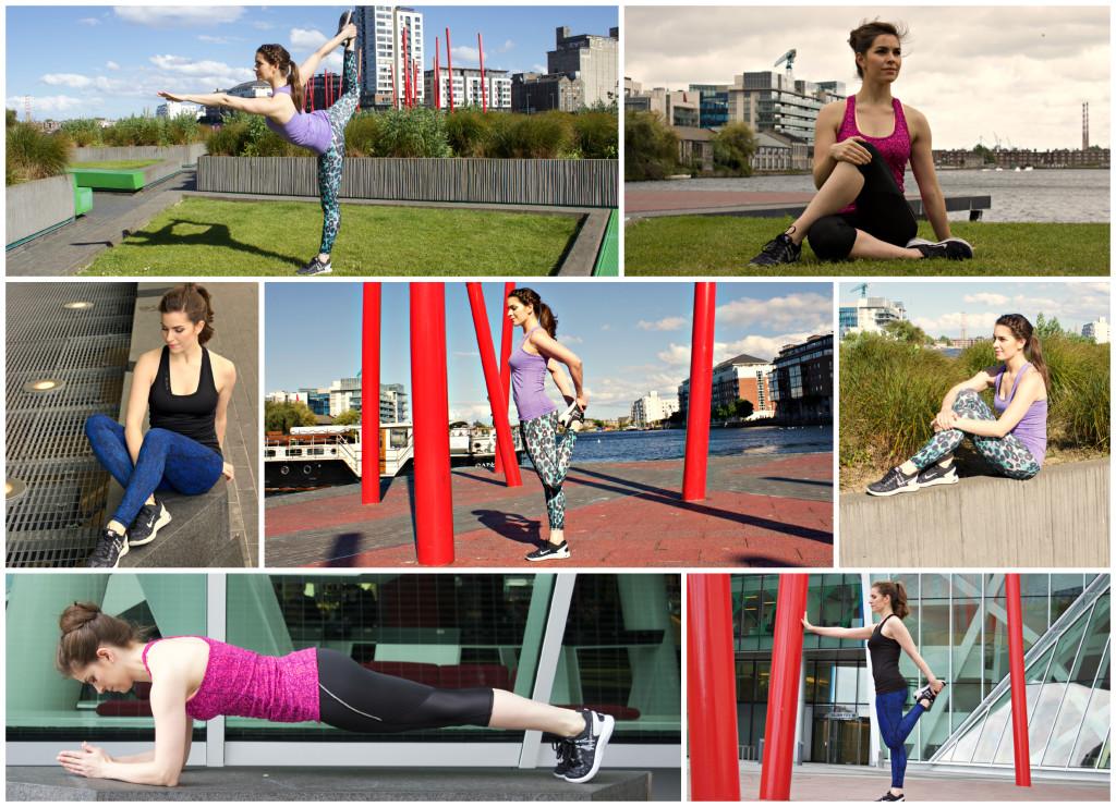 Fitness Collage big