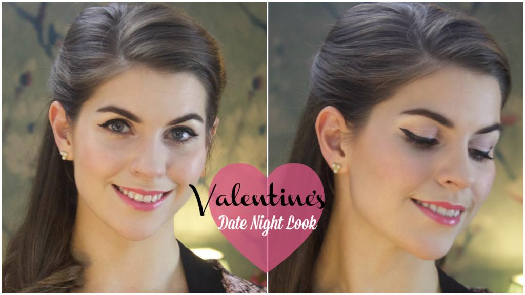 Valentine's Date Night Look Thumbnail
